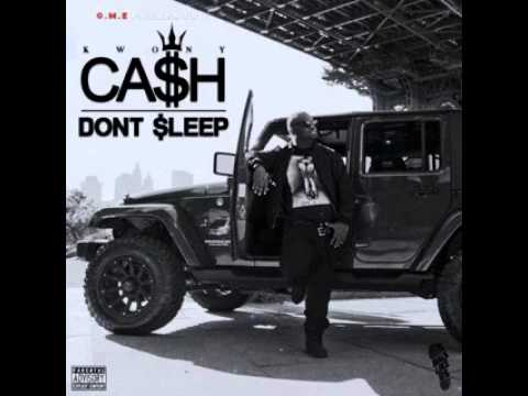 Kwony Cash Money Baby K  Camp Feat  Kwony Cash Prod  By Big Fruit [Download]