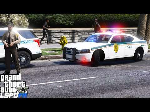 GTA 5 LSPDFR Police Mod 311 | Miami Dade Police Backs Up The City Of Miami Police Department