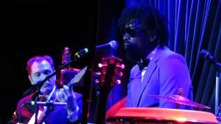 Chega de Saudade - Seu Jorge Live in NYC - July 21,2013