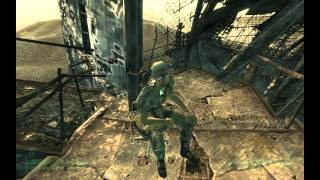 Misadventures In Fallout 3: Vol 1 (The Best Moments)