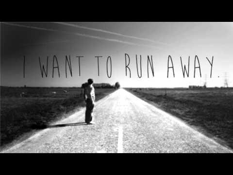 Sad Emotional Hip Hop {Rap Beat} Instrumental - Run Away