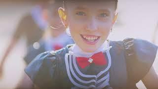 Радуга - Наш Город Майкоп. Детский музыкальный клип. | Съемка клипов. Медиастудия «Эврика».