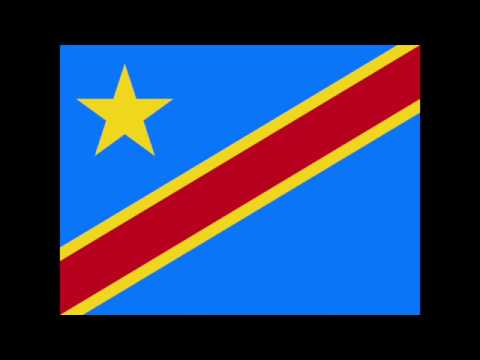 Ten Hours of the National Anthem of the Democratic Republic of the Congo