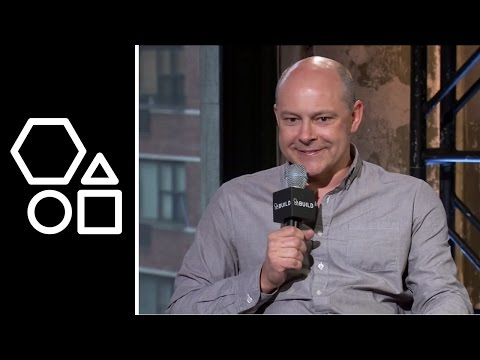 Rob Corddry on 'Children's Hospital' | AOL BUILD