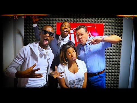 MEET ZIMBABWE'S BIGGEST RADIO PRESENTERS!!