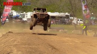 TURBO CLASS SHORT COURSE RACING AT ADVENTURE OFFROAD PARK