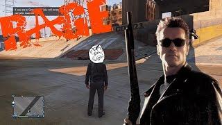 GTA 5 Harassment | EPIC SOUNDBOARD TROLLING