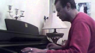 محمد رسول اللة .. ياسمين الخيام .. موسيقى على بيانو طارق بغدادى
