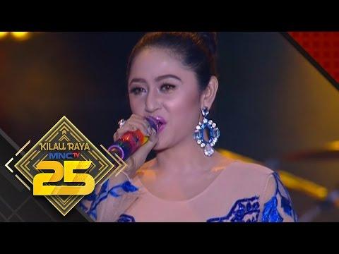 Dewi Perssik feat Wika Salim