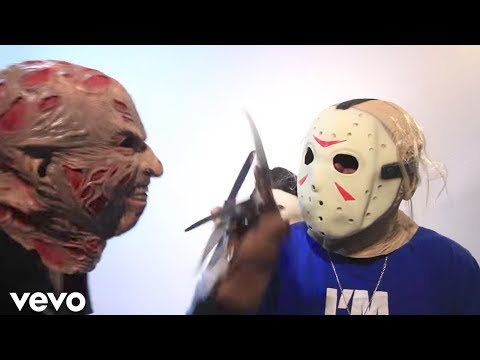 Split Em Up (Hit Em Up Parody) Jason Voorhees Diss