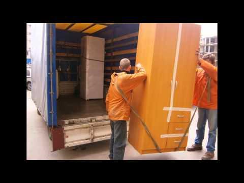 Замовити перевезення меблів Луцьк з вантажниками  Перевезти мебель Луцк с грузчиками