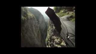 Boris Brejcha - We go (Wingsuit video edit)