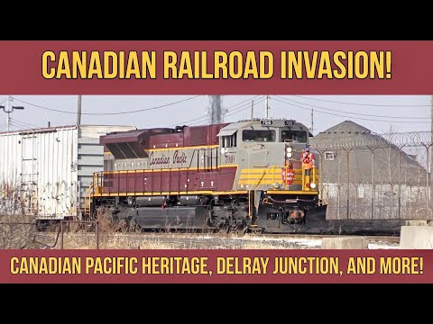 canadian-railroad-invasion!-cp-heritage,-delray-junction,-and-more-from-detroit