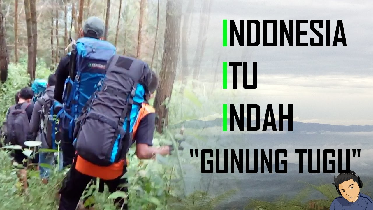 Beautyfully Of Mt Tugu Sadananya Ciamis Indonesia Is Beautiful Irfan Jeepong