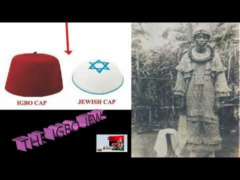 **THE ORIGIN OF IGBO LAND**:How The Igbo Man Came In To Existence