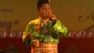 Festival Nasyid Kebangsaan 2009 Ketiga SR-lagu 1 part 1