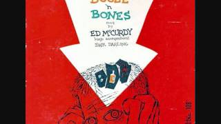 Ed McCurdy - Four Nights Drunk (Seven Drunken Nights)