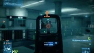 Zhaox - Battlefield 3 : Frag Movie - Assaut Gameplay
