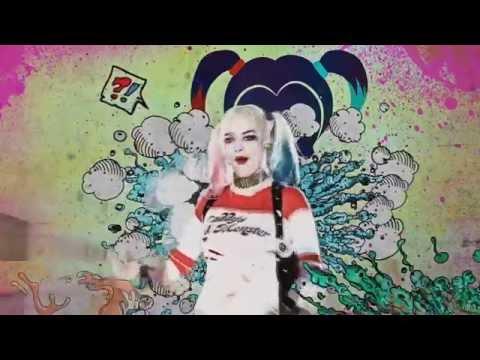 Joker & Harley - Don't Let Me Down