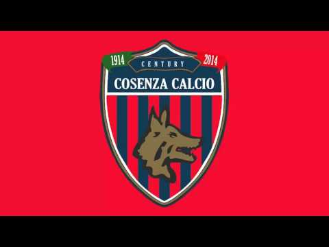 Inno Cosenza Calcio - Cosenza Calcio Anthem