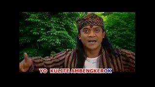 Buto Galak - Didi Kempot