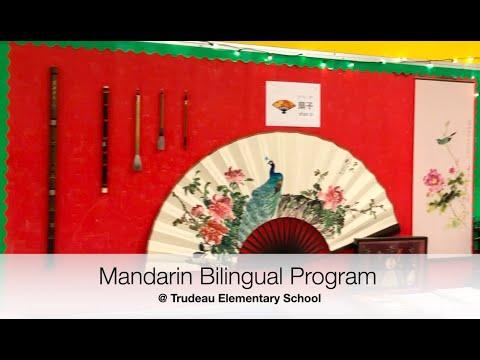 Mandarin Bilingual Program Information Session