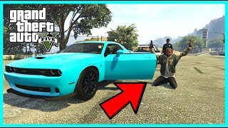 What Happens If You Commit Too Many Felonies in GTA 5? (GTA 5 Mods)