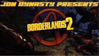 yo hyperius i hear you like b0re borderlands 2 uvhm speed kill