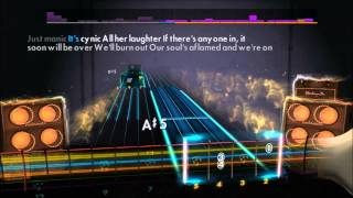 Blind Guardian - Another Stranger Me CLDC (Rhythm) Rocksmith 2014