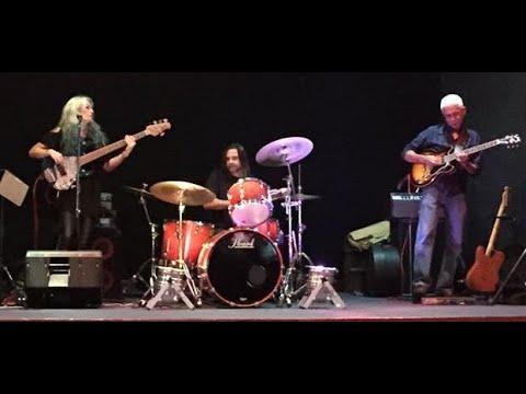 Rebecca Johnson Band *MO HIPPA* Live @ Dundas Sports Club (6 /10 /17)