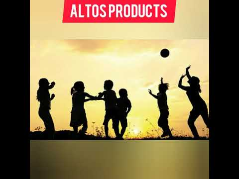 Altos  Pure Herbal Products  for Everyone
