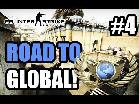 CS:GO | ROAD TO GLOBAL! #4 - ¡NOS LLAMA HACKERS! - GAMEPLAY ESPAÑOL | DRID