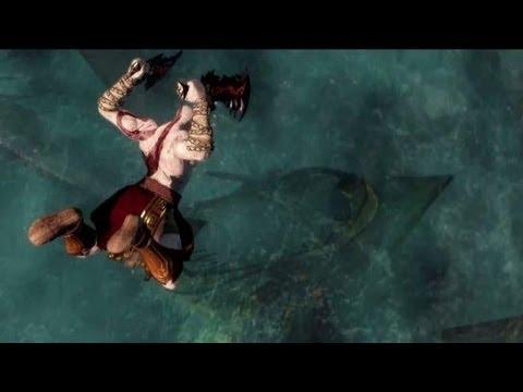 God of War Ascension : E3 2012 Trailer - YouTube