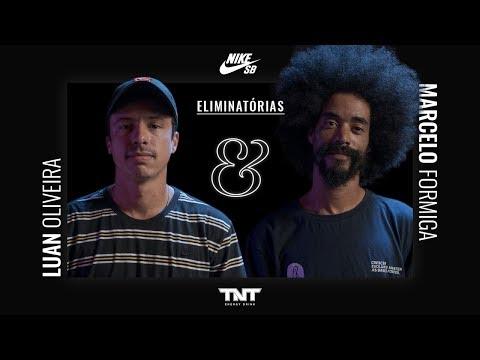 Luan De Oliveira x Marcelo Formiga | Slides & Grinds III