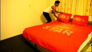 Eritrean new  comedy    LAST MINUTE  ) part one ላስት ሚኑት