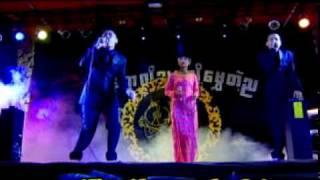 Repeat youtube video Thar Soe - Buu Thee Nu Nu Ma Khuu Ya