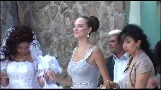 шикарная езидская свадьба Альберт и Соня часть 6