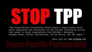 TPP: It