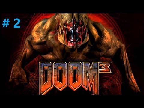 ПРИВЕТ ПИНКИ   Doom 3 2