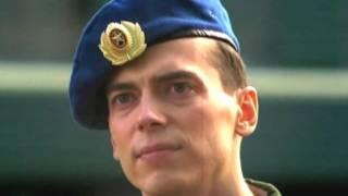 РУССКАЯ ЖЕРТВА, ШЕСТАЯ ПСКОВСКАЯ РОТА, 2000 г.финал №2