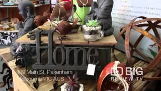 Gifts | Shopping | Lazy Frog Gifts | Pakenham | VIC | BIG Review TV | Bronze