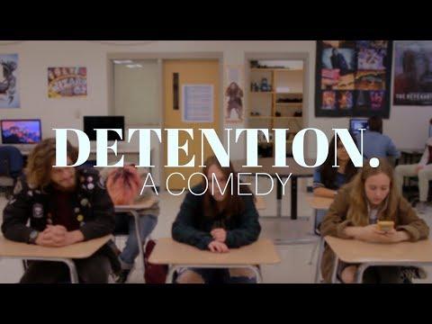 Detention. / Short Film