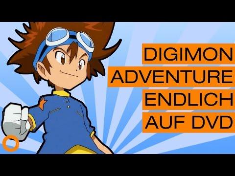 Digimon Lizenziert! │Dragon Ball Super 2016 Im TV │Winter Season Preview - Ninotaku Anime News #75