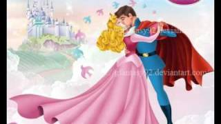 Disney Princess: Where Dreams Begin