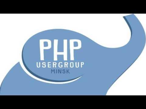 Прямая трансляция пользователя Minsk PHP User Group