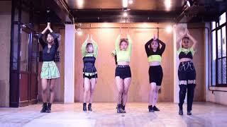 Kpop contest 2019
