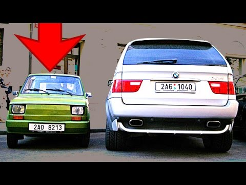 Top 10 Smallest Cars Ever Made
