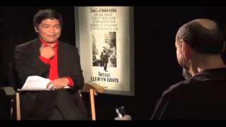 Manny the Movie Guy -- Inside Llewyn Davis - Saving Mr  Banks