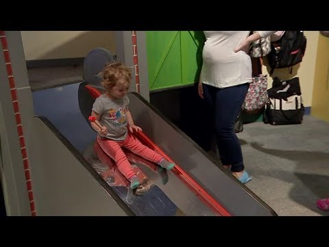 Kids, cars and careers at Ft. Bend Children's Discovery Center | HTX+ Sugar Land