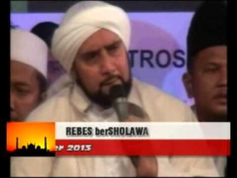 Brebes Bersholawat Part 5